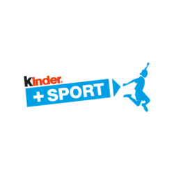 kinder plus sport